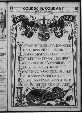 Goudsche Courant 1948-08-28