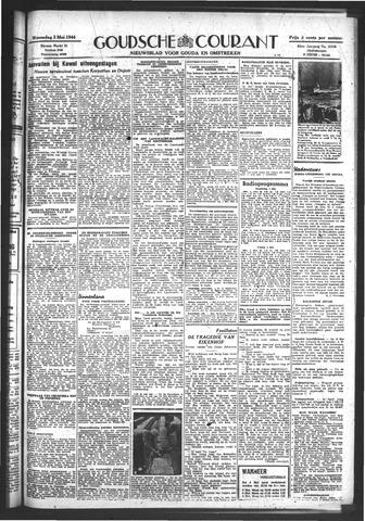 Goudsche Courant 1944-05-03