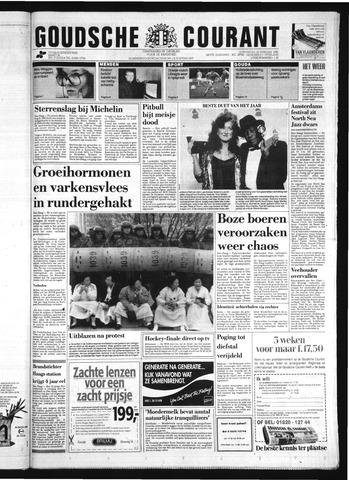 Goudsche Courant 1990-02-22
