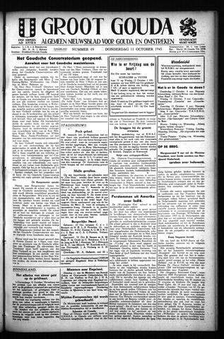 Groot Gouda 1945-10-11
