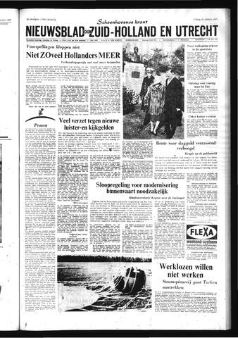 Schoonhovensche Courant 1967-10-20