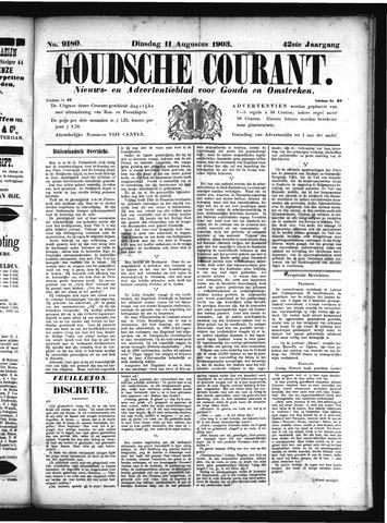 Goudsche Courant 1903-08-11