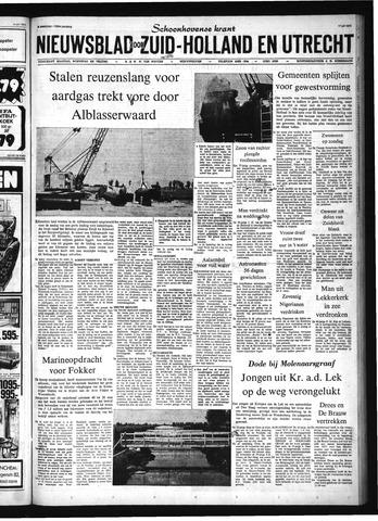 Schoonhovensche Courant 1972-07-17