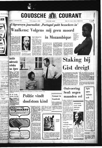 Goudsche Courant 1973-08-07
