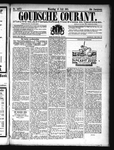 Goudsche Courant 1921-07-18