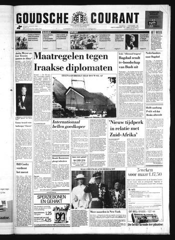 Goudsche Courant 1990-09-17