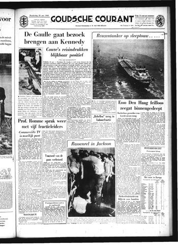 Goudsche Courant 1963-05-30