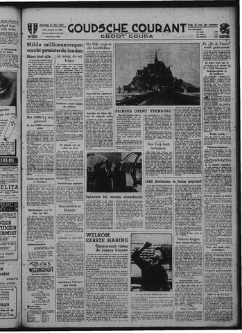 Goudsche Courant 1947-05-17