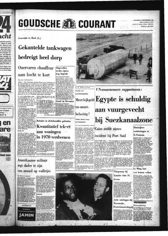 Goudsche Courant 1967-09-06