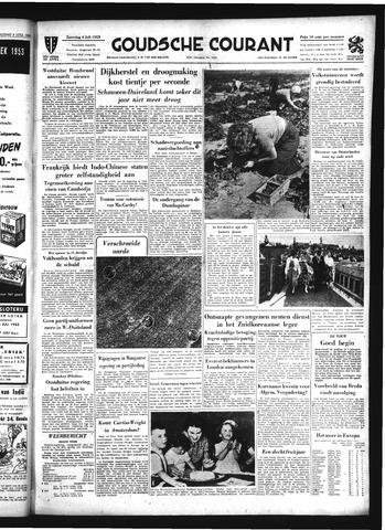 Goudsche Courant 1953-07-04
