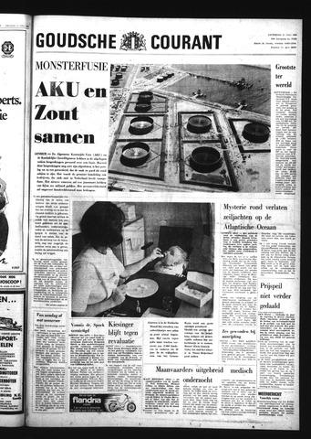 Goudsche Courant 1969-07-12