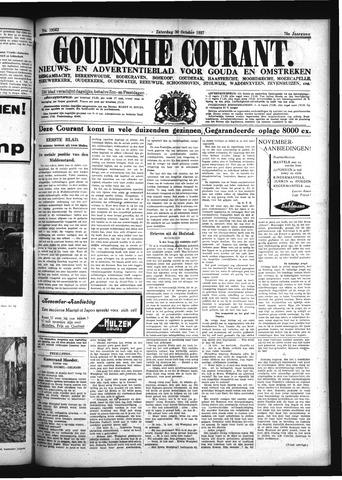 Goudsche Courant 1937-10-30
