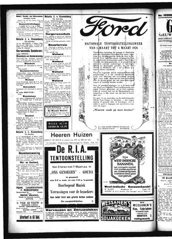 Goudsche Courant 1925-03-06