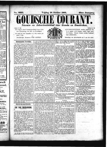 Goudsche Courant 1901-10-18