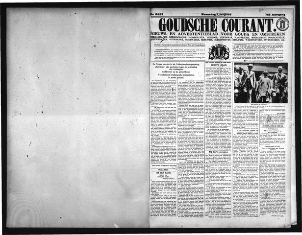 Goudsche Courant 1936-07-01