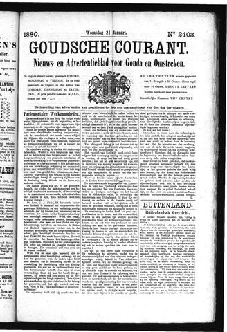 Goudsche Courant 1880-01-21