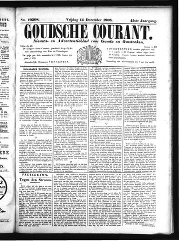 Goudsche Courant 1906-12-14