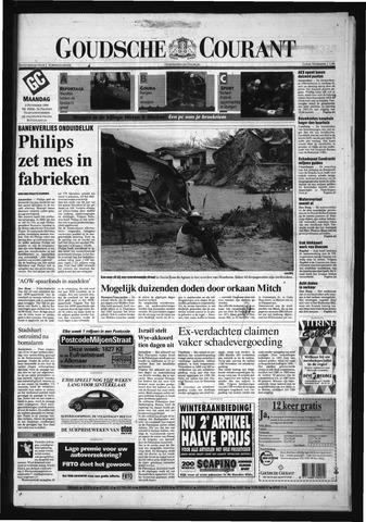 Goudsche Courant 1998-11-02