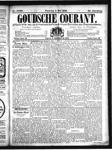 Goudsche Courant 1912-05-04