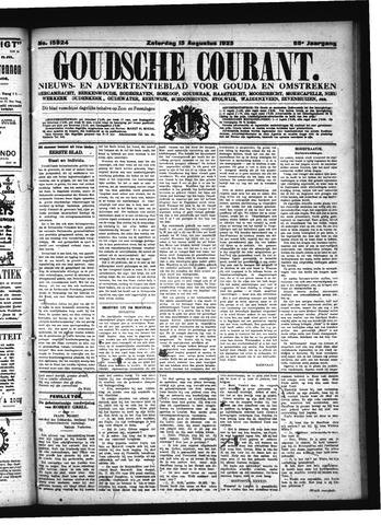 Goudsche Courant 1925-08-15