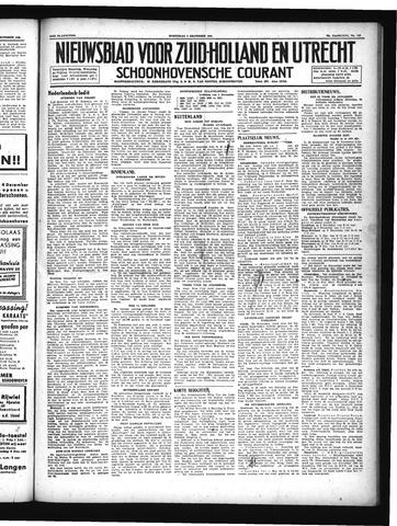 Schoonhovensche Courant 1946-12-04