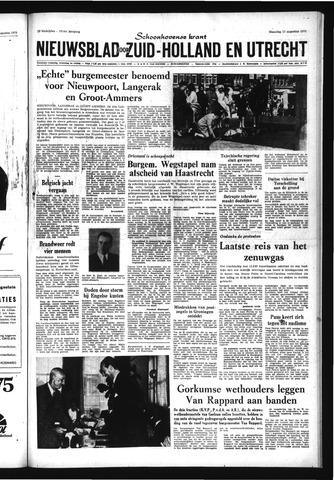 Schoonhovensche Courant 1970-08-17
