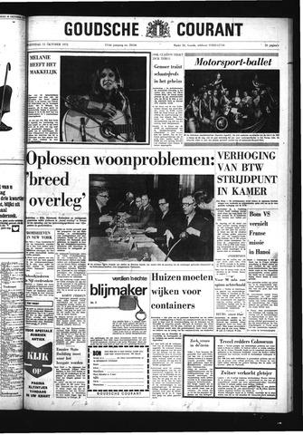 Goudsche Courant 1972-10-11