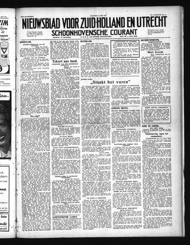 Schoonhovensche Courant 1948-05-24