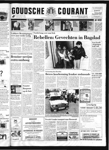 Goudsche Courant 1991-03-23