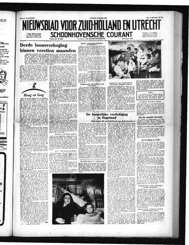 Schoonhovensche Courant 1951-03-23