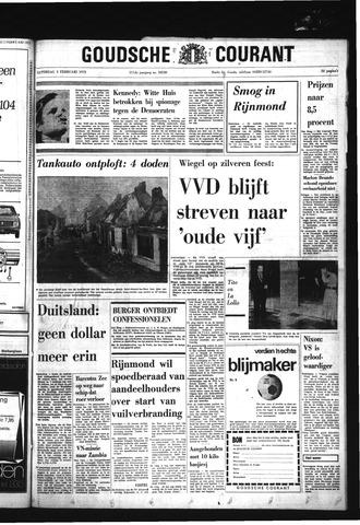 Goudsche Courant 1973-02-03