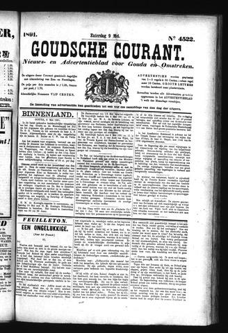 Goudsche Courant 1891-05-09