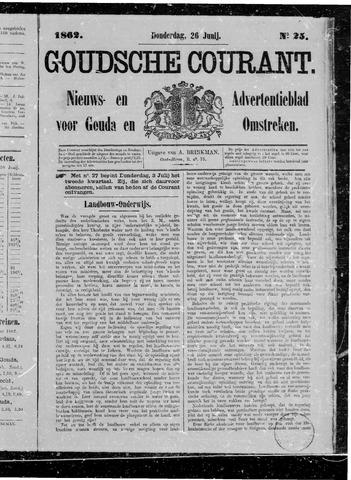 Goudsche Courant 1862-06-26