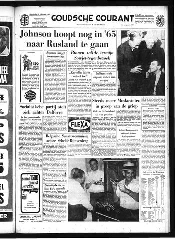 Goudsche Courant 1965-02-04