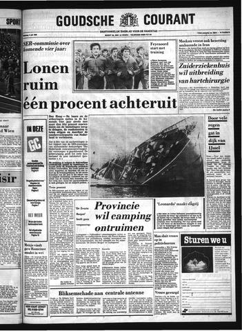 Goudsche Courant 1980-07-08