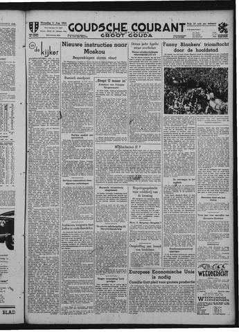 Goudsche Courant 1948-08-11