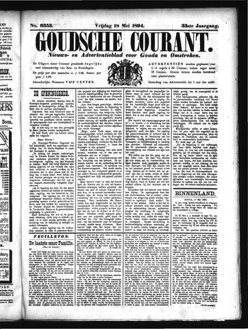 Goudsche Courant 1894-05-18