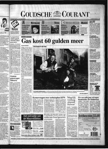 Goudsche Courant 1997-01-14