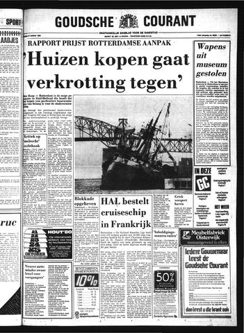 Goudsche Courant 1980-10-21