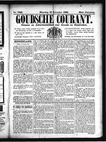 Goudsche Courant 1896-11-16