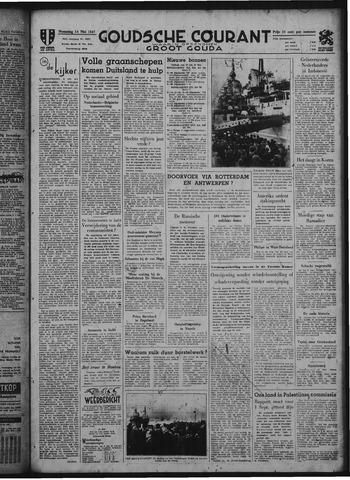 Goudsche Courant 1947-05-14