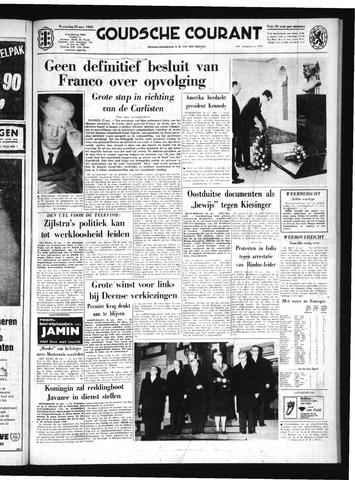 Goudsche Courant 1966-11-23