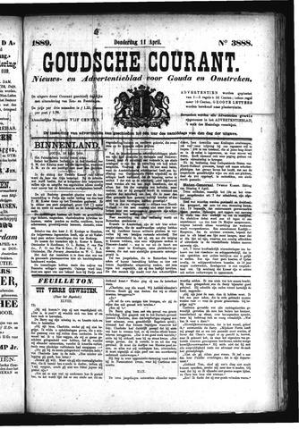 Goudsche Courant 1889-04-11