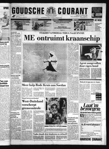 Goudsche Courant 1988-08-16