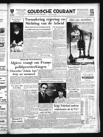 Goudsche Courant 1961-05-03
