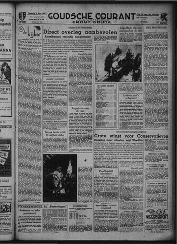 Goudsche Courant 1947-11-03