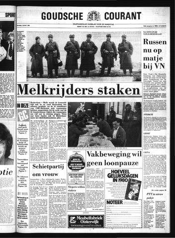 Goudsche Courant 1980-01-08
