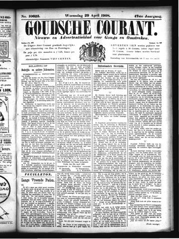 Goudsche Courant 1908-04-29