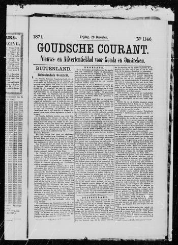 Goudsche Courant 1871-12-29