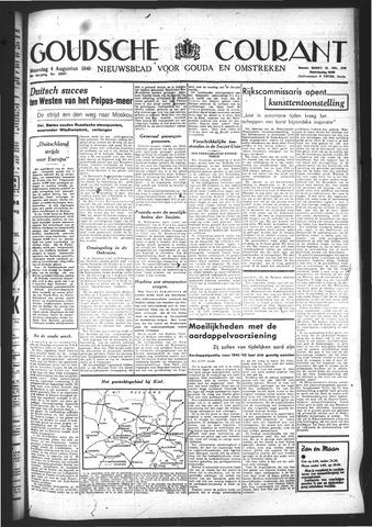 Goudsche Courant 1941-08-04